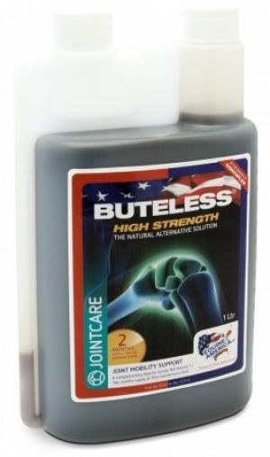Buteless High Strength (1 litre)