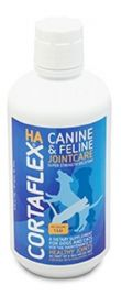 Canine & Feline Cortaflex HA Super Strength Solution (1 litre)