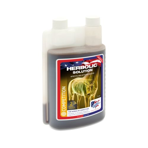 Herbolic Solution (1 litre)