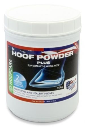 Hoof Powder Plus - 454gm (one month supply) 908gm (two month supply)