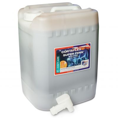 Equine Cortaflex HA with Super Fenn Solution (20 litre)